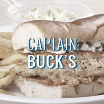 Captain Buck's